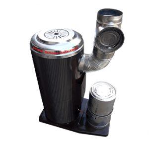 بخاری نفتی-گازوئیلی عایق دار(سایز ۱متری) 1