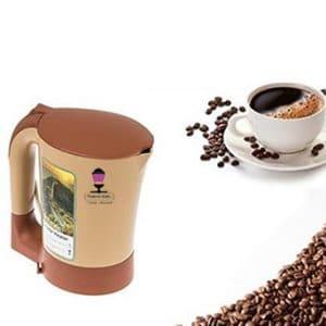 دستگاه چای ساز و قهوه ساز یک نفره