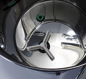 کره گیر 40لیتری موتور پایین 3