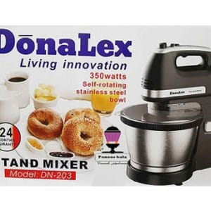 همزن دونالکس مدل Donalex DN-203 4