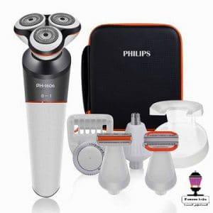 ریش تراش چند کاره فیلیپس مدل PH1606