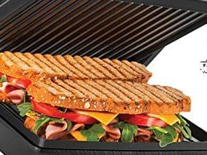 کباب پز و ساندویچ ساز fakir sandwich maker GRACE 4