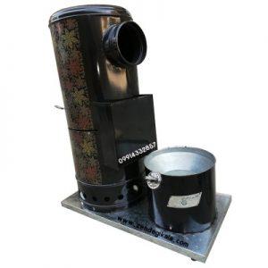 بخاری گازوئیلی-نفتی کوره چدنی 85 2