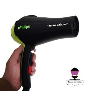 سشوار فیلیپس 7000وات 9971